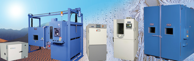 Cincinnati Sub-Zero Environmental Test Chambers