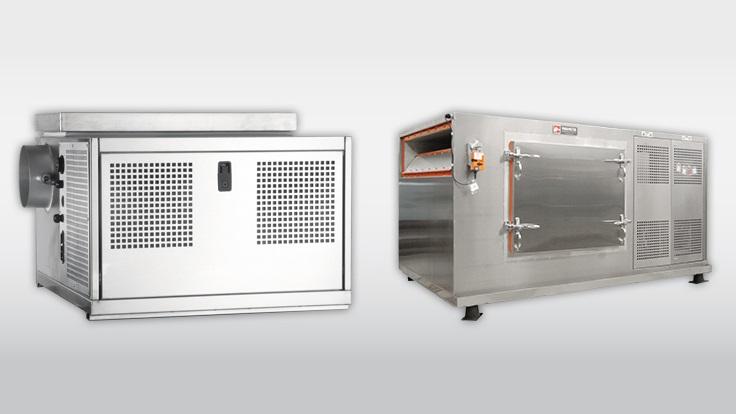 Horizontal Conditioners
