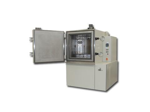 Altitude/Vacuum Test Chamber