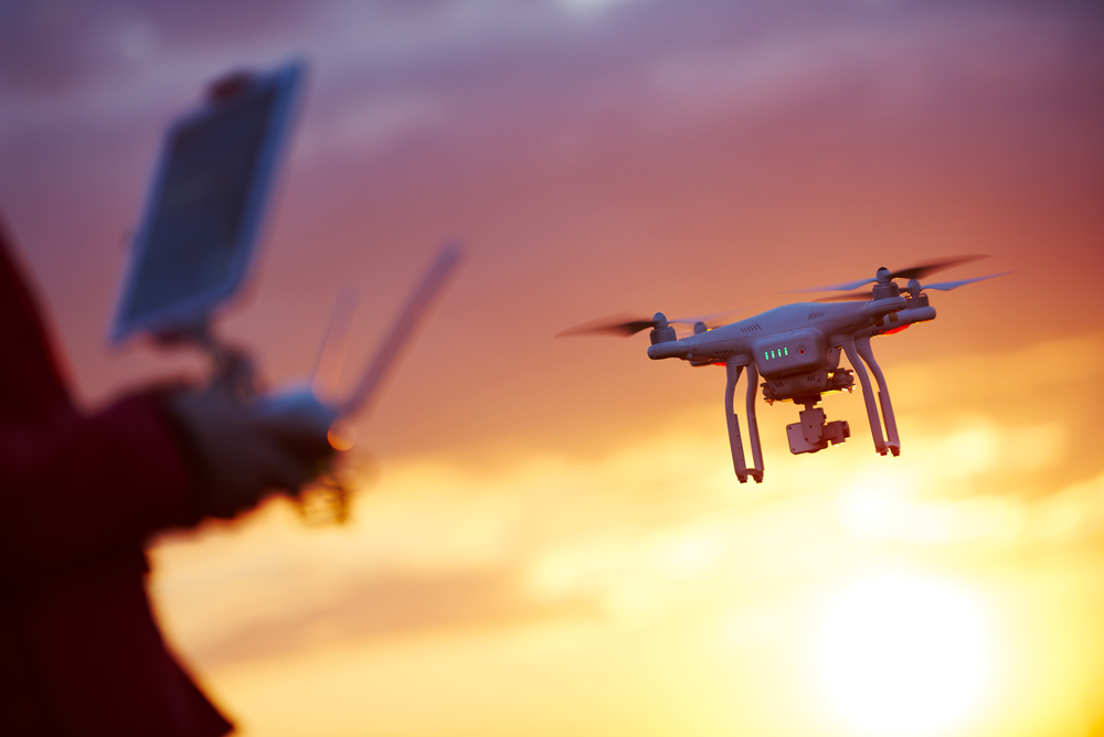 Technological Gadgets and Gizmos - Drones