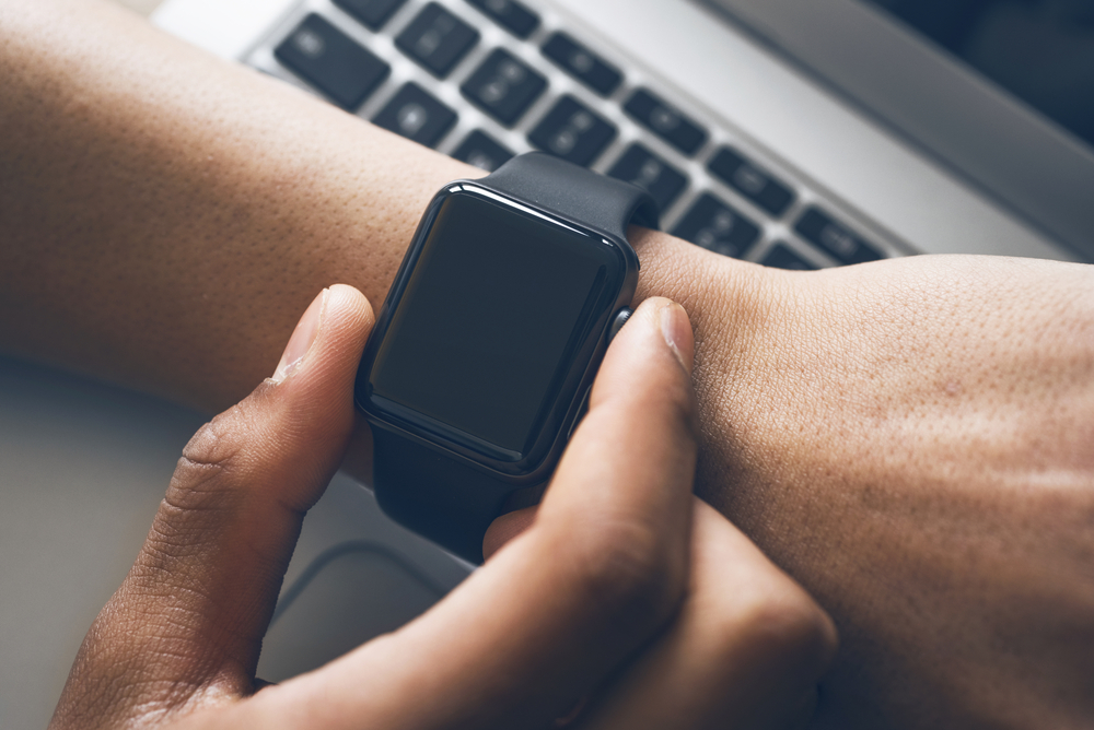 Technological Gadgets and Gizmos - Smartwatches