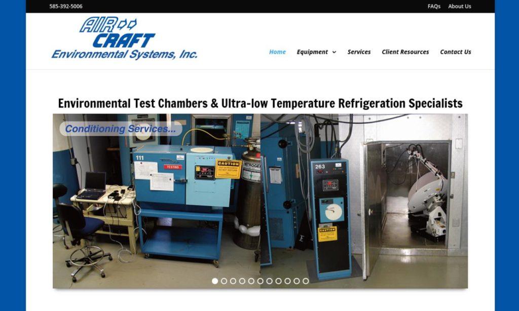 Air-Craft Environmental Systems, Inc.