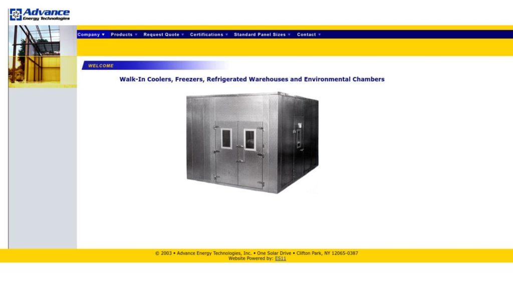 Advance Energy Technologies, Inc.