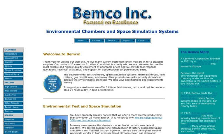 BEMCO Incorporated