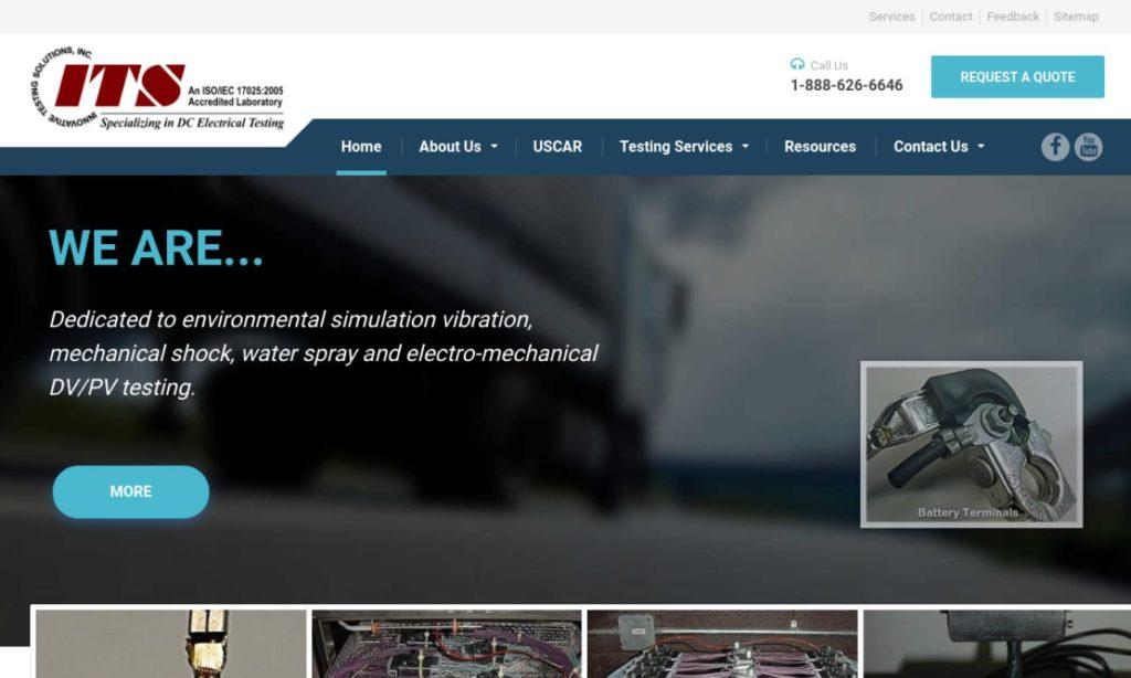 Innovative Testing Solutions, Inc.