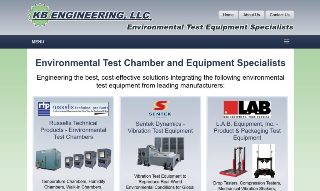 KB Engineering, LLC