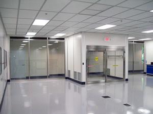 Positive Pressure Clean Rooms – Clean Air Technology, Inc.