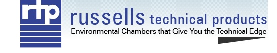 Russells Technical Products Logo